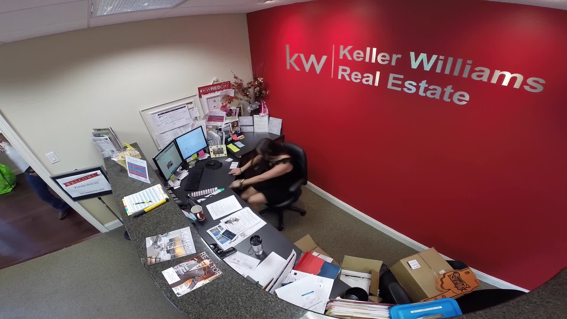 Keller Williams is Growing